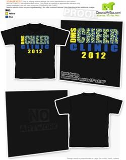 Cheer Shirt Design Ideas cheer shirts on pinterest cheer shirts cheer mom and cheer mom shirts 12063_proof_2_1_54189jpg