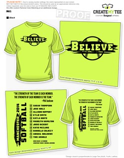 Softball Jersey Design Ideas softball shirt designs softball t shirt design 18567 06_85136jpg