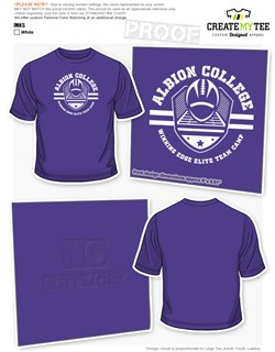 College T Shirt Designs