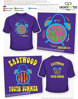 Summer Camp T-Shirt Designs   CreateMyTee