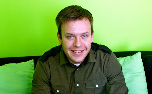 Andrew Haseltine
