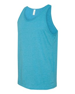 Canvas Jersey Tank Top (3480)