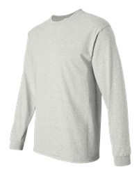 Gildan Ultra Cotton Long-Sleeve T-Shirt (2400)