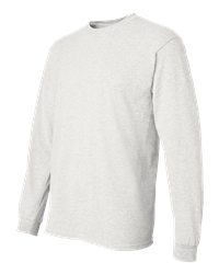 Gildan DryBlend 50/50 Long-Sleeve T-Shirt (8400)