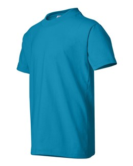 Hanes Youth ComfortBlend EcoSmart 50/50 T-Shirt (5370)