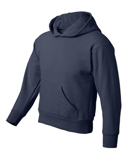 Hanes Youth ComfortBlend EcoSmart 50/50 Hoodie (473)