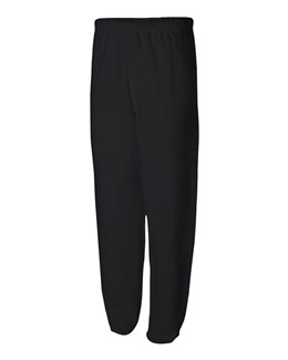 Jerzees Midweight Sweatpants (973M)