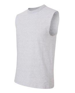 Jerzees Heavyweight Cotton Sleeveless T-Shirt (49M)