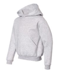 Jerzees Youth Midweight Hoodie (996YR)