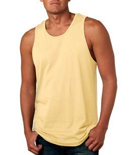 Next Level Jersey Tank Top (3633)