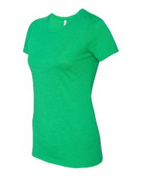 Next Level Ladies' Tri-Blend T-Shirt (6710)