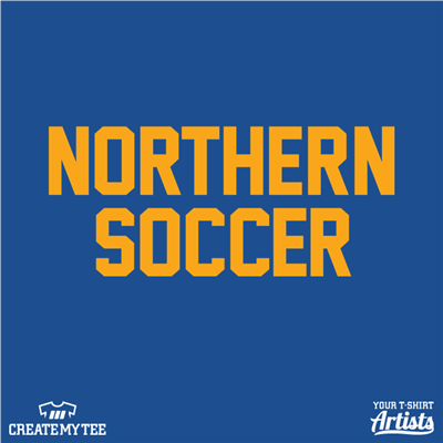 Northern Soccer
