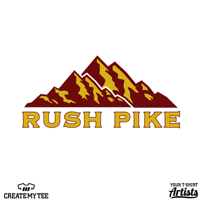 rush, pka, pike, mountain, fraternity