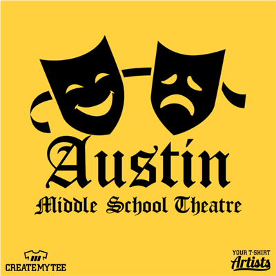 Austin Middle School Theater