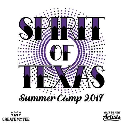 Spirit of Texas Summer Camp 2017