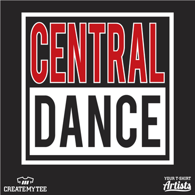 Central Dance