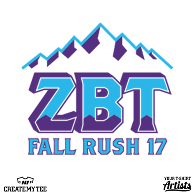 Zeta Beta Tau Fall Rush 17
