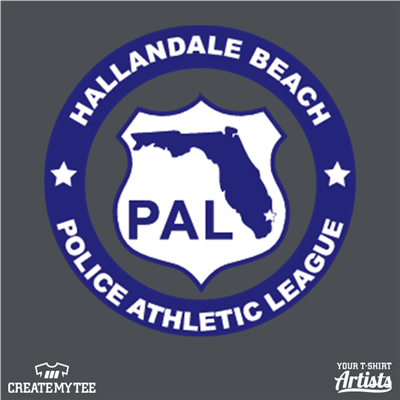Hallandale Beach Police Athletic League