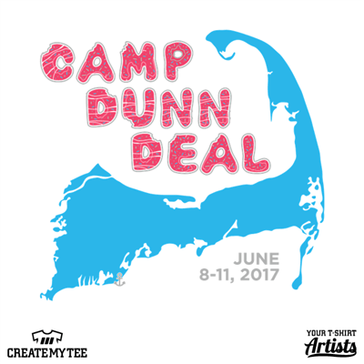 Camp Dunn Deal