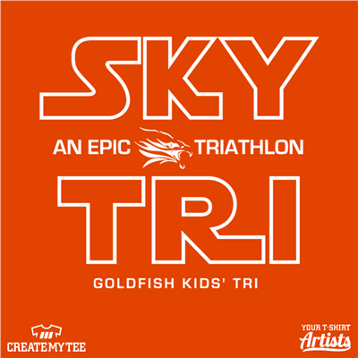 Epic Races Kids Tri