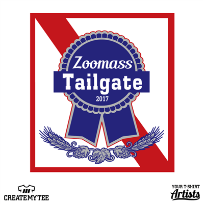Zoomass, Tailgate, PBR