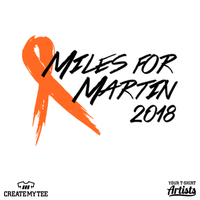 Miles For Martin, MS