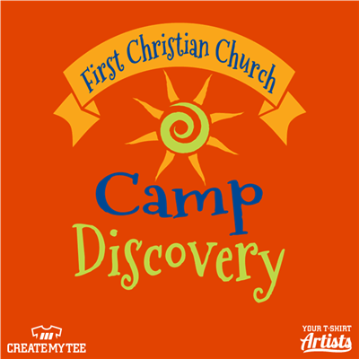 Camp Discovery