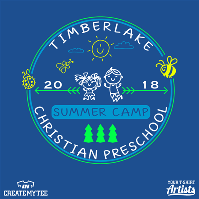 Timberlake, Timberlake Church, Timberlake Christian Preschool, Summer Camp