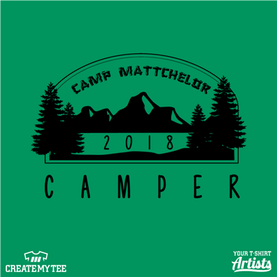 Camp Matchelor