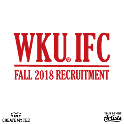Western Kentucky University, IFC, Greek