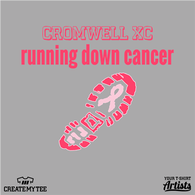 Cromwell XC, Cancer