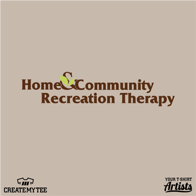 Home And Community Recreation Therapy