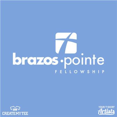 Brazos Pointe Fellowship logo