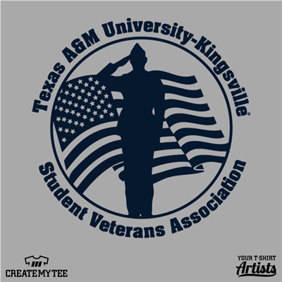 Texas A&M University Kingsville, Texas A&M Student Veterans Association