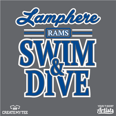 Lamphere Swim And Dive