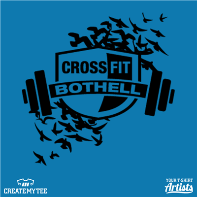 CrossFit Bothell, Ravens