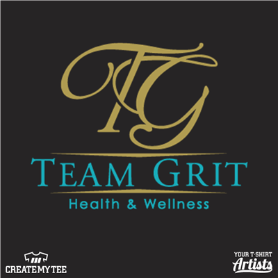 Team Grit Health & Wellness 4 in