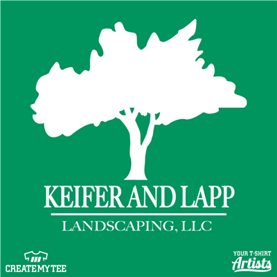 CSP Kiefer Landscaping