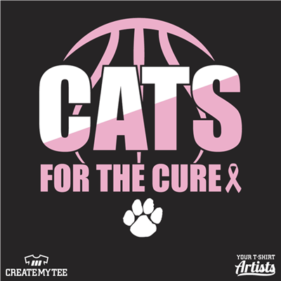 Cats for the Cure (basketball)