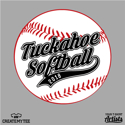 Tuckahoe Softball 2018