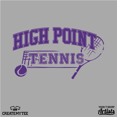 High Point Tennis
