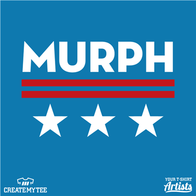 Murph (stars and stripes), Crossfit, CF561, Crossfit 561