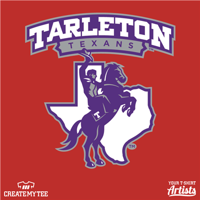 Amazon, Tarleton Texans, Tarleton