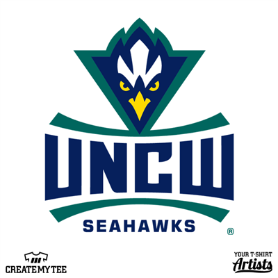 Amazon, UNCW Seahawks