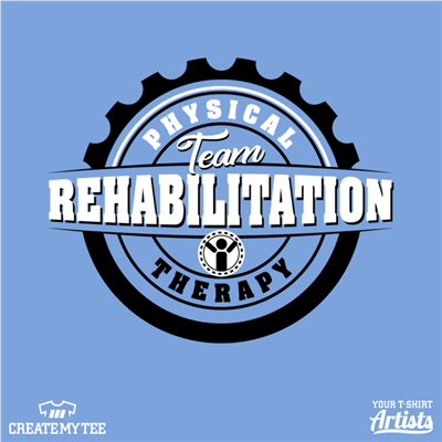 Team Rehab, Sterling Heights, Therapy