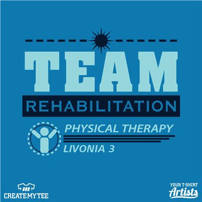 Team Rehab, Physical Therapy, Livonia