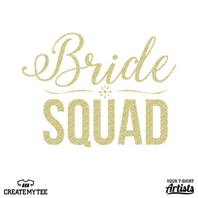 Bride, Squad, Bride Squad, Amazon