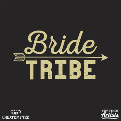 Bride, Tribe, Bride Tribe, Amazon
