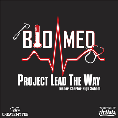 Project Lead the Way, Biomed, Medical