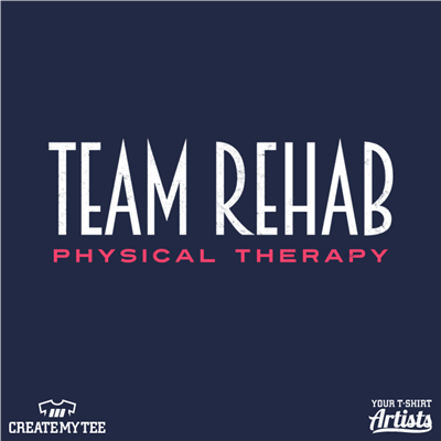 Team Rehab, Physical Therapy